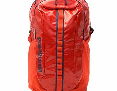 Patagonia Black Hole Pack 30L Review