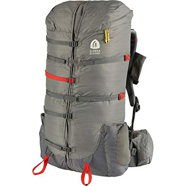 Sierra Designs Flex Capacitor 40-60L Hiking Backpack - S/M