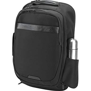 Travelon Anti-theft Classic Plus Convertible Multipurpose Backpack