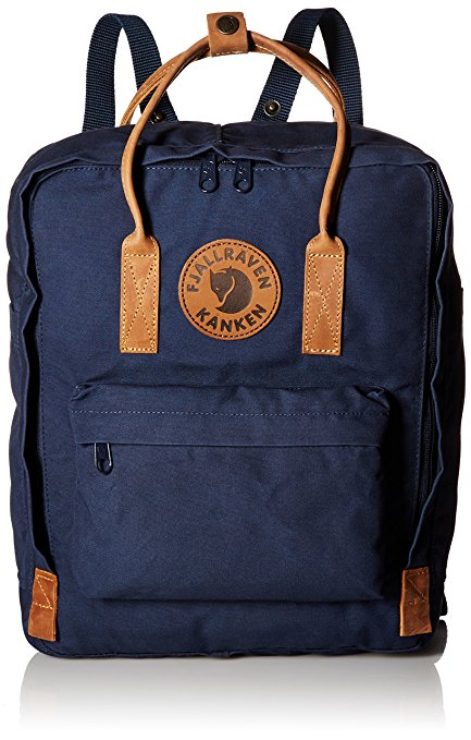 Fjallraven - Kanken No. 2, Heritage and Responsibility Since 1960