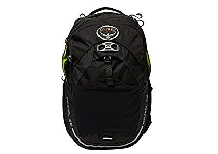 Osprey Packs Radial 26 Daypack Review
