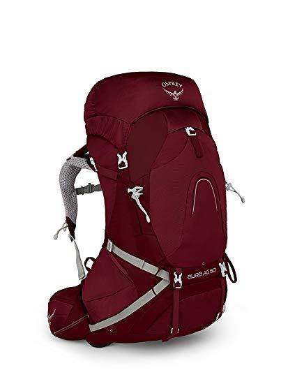 Osprey Aura AG 50 Backpack Womens