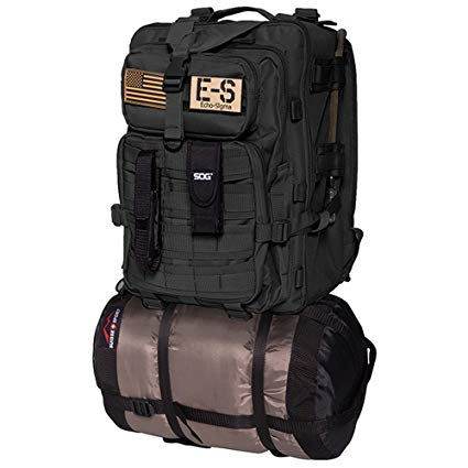 Echo Sigma Bug Out Bag