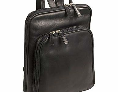 Osgoode Marley Cashmere Large Organizer Backpack Review