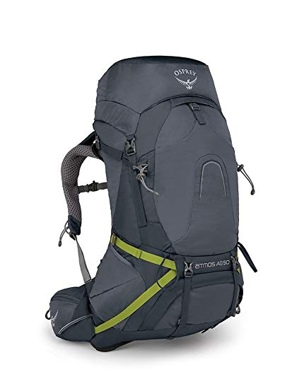 Osprey Atmos AG 50 Backpack Mens