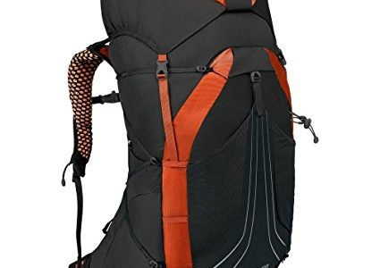 Osprey Exos 58 Backpack Review