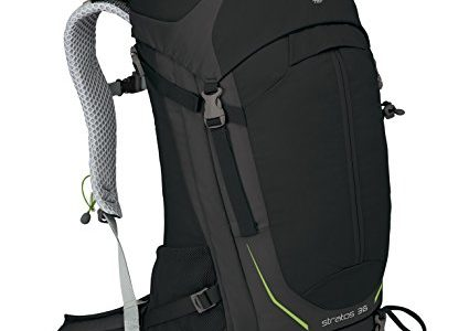 Osprey Packs Osprey Stratos 36 Backpack Review