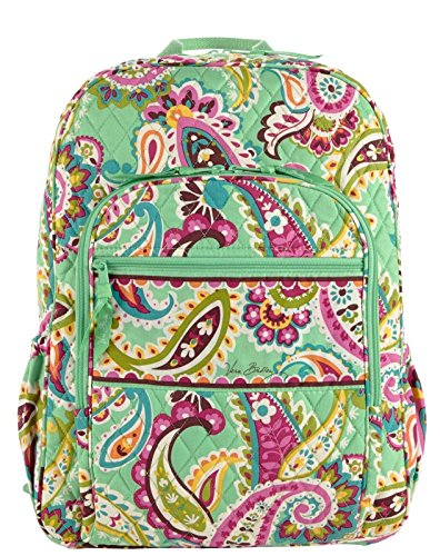 Vera Bradley Campus Backpack Tutti Frutti