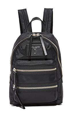 Marc Jacobs Women's Nylon Biker Mini Backpack