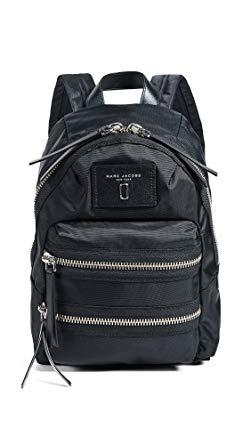 Marc Jacobs Women's Mini Nylon Biker Backpack