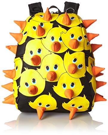 Madpax Quack Surfaces Halfpack, Quack, One Size