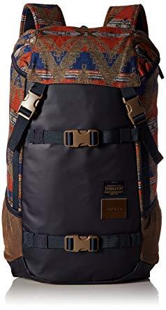 Nixon Men's Landlock Backpack II