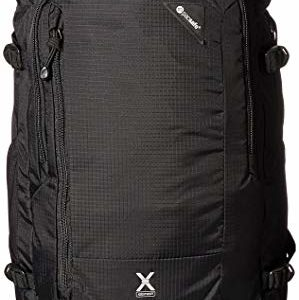 Pacsafe Venturesafe X30 Anti-Theft Adventure Backpack, Black Review