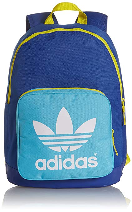 Adidas AC BPACK CLASS Backpack Book Bag AI1194