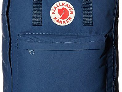 Fjallraven Kanken Big Backpack Review