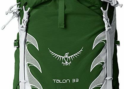 Osprey Packs Talon 33 Backpack Review