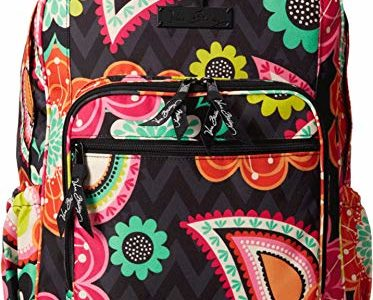 Vera Bradley Lighten Up Medium Backpack Review