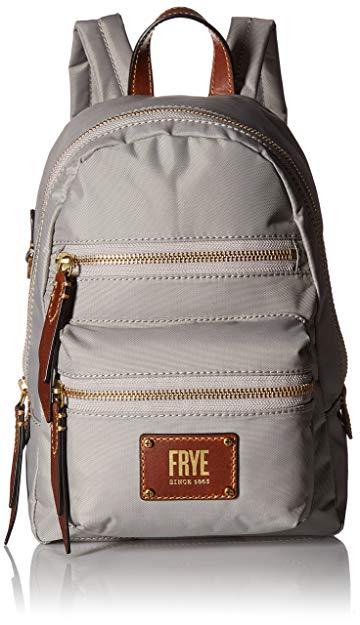 FRYE Women's Ivy Nylon Mini Backpack