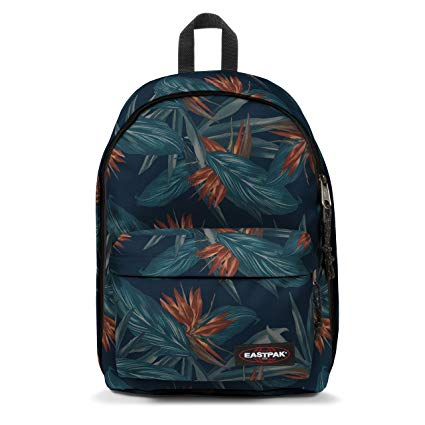 Eastpak Out Of Office Collection Authentic Backpacks Orange Brize 44x29.5x22cm 2