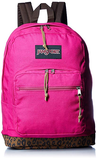 JanSport Right Pack Expressions Laptop Backpack