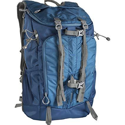 VANGUARD Sedona 51BL Backpack (Blue)