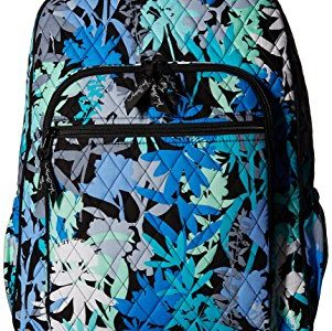 Vera Bradley Womens Campus Backpack Review