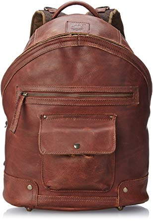 Will Leather Goods Men's Silas Backpack