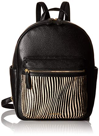 Vera Bradley Leighton Backpack, Leather
