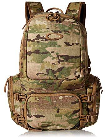 Oakley Men's Chamber Camo Range Backpack