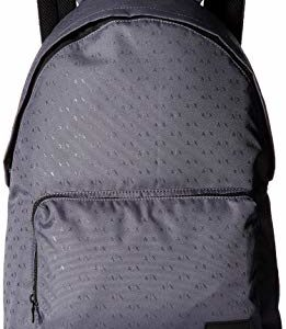 Micrologo Print Backpack Review