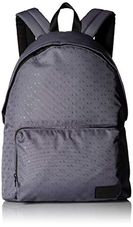 Micrologo Print Backpack