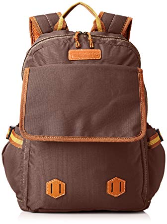 Timberland Prescott Small Backpack, Brown, One Size